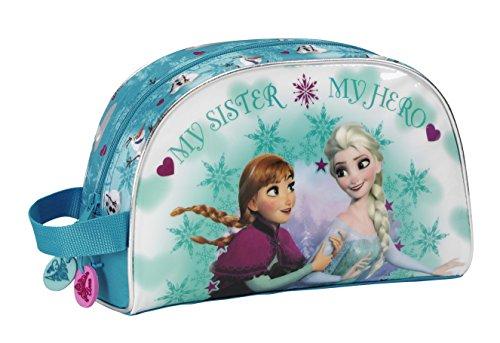 Disney Frozen- Neceser (SAFTA 811538332)