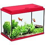 Aquarium NANOLIFE KIDZ 30 ROUGE