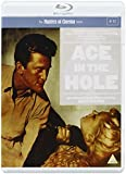 Ace In The Hole (Masters of Cinema) (Dual Format Edition) [Blu-ray + DVD] [1951]