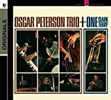 Oscar Peterson Trio Plus One (Verve Originals Serie)