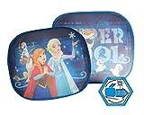Disney Eiskönigin EKSAA080 HiTS4KiDS' 'Die Eiskönigin' UV-Sonnenschutz für Seitenscheiben, Blau