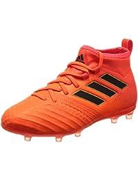 Adidas Ace 17.1 FG J, Zapatillas de Fútbol para Niñas