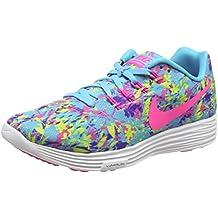 Nike Wmns Lunartempo 2 Print, Zapatillas de Running para Mujer