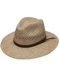 aa2280b84 Amazon.co.uk: Stetson - Cowboy Hats / Hats & Caps: Clothing