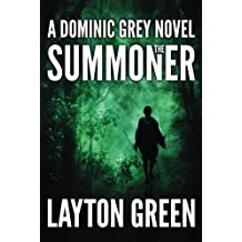 The Summoner (The Dominic Grey Series Book 1) (English Edition)