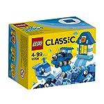 LEGO Classic - Kreativ-Box