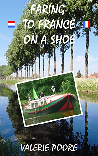 faring-to-france-on-a-shoe-english-edition