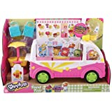 Shopkins Scoops Ice Cream Truck Play Set