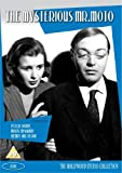 The Mysterious Mr Moto by Peter Lorre(2012-06-11)