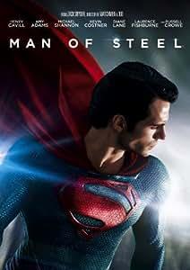 Man of Steel [DVD] [Import]: Amazon.de: Henry Cavill