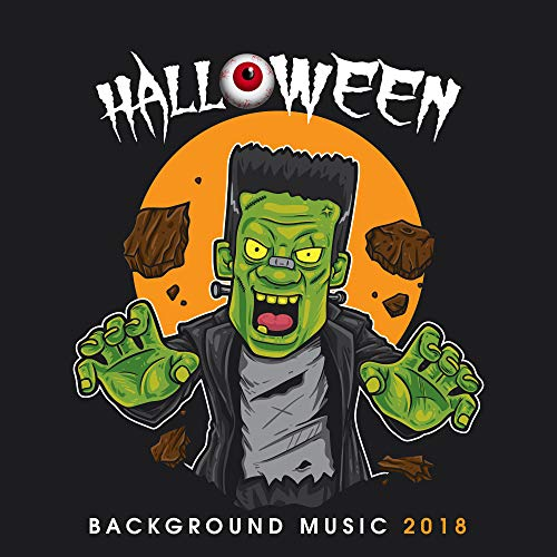 Music 2018 - for Small Parties, Parties at Home, Costume Party ()