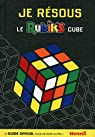 Je résous le Rubik's Cube par Hemma