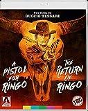 A Pistol for Ringo & The Return of Ringo: Two Films by Duccio Tessari [Blu-ray] [UK Import]