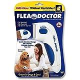 Electric Flea Comb for Dogs, cat, pet for Ticks and flea | Electronic Lice Flea Remover Flea Controller Killer Electric Comb
