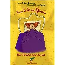 Sous le lit de Sylvaine - Plus de peur que de mal