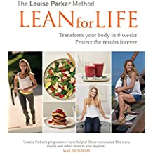 The Louise Parker Method: Lean for Life (English Edition)