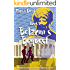 Belzoni's Bequest - Book 7 of Meredith Pink's Adventures in Egypt