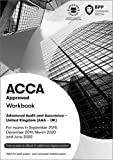 ACCA Advanced Audit and Assurance (UK): Workbook