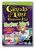 Grizzly Tales for Gruesome Kids (2000) [ NON-USA FORMAT, PAL, Reg.2 Import - United Kingdom ] by Nigel Planer