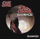 Ozzy Osbourne: Blizzard of Ozz [Vinyl LP] (Vinyl)