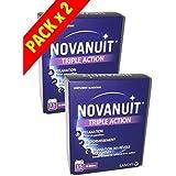 Novanuit Sommeil 2X30 Gélules