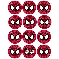 Suchergebnis Auf Amazonde Für Spiderman Torte Backzubehör
