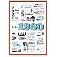 Tolle Geschenkidee: Jahreschronik 1960