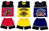 #6: Light Gear Premium Unisex Casual Dress Set (1 to 6 Years), Pack of 3 Sets (2-3 years)