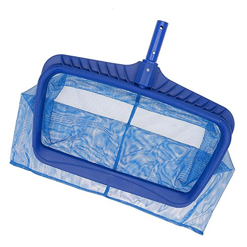 vanker-professionnel-bleu-rectangle-rateau-a-feuilles-ecumoire-filet-outil-de-piscine-propre