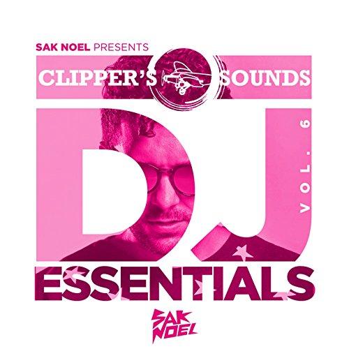 Clipper's Sounds DJ Essentials, Vol. 6 (Continuous Mix)