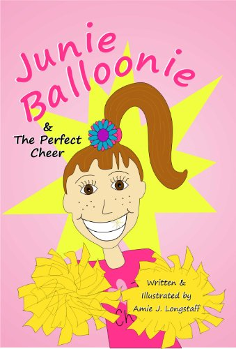 Junie balloonie the perfect cheer ebook amie longstaff bonny junie balloonie the perfect cheer by longstaff amie fandeluxe PDF