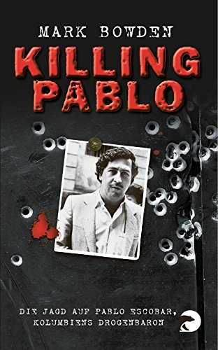 killing pablo pablo escobar Pablo escobar is still remembered two decades after his death in colombia, and latin america in general, but the way he is recalled varies twenty yea.