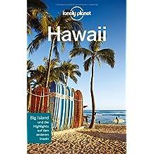 Lonely Planet Reiseführer Hawaii Lonely Planet Reiseführer Deutsch