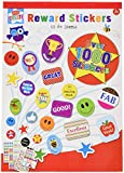 Kinder Belohnungs Aufkleber Sticker KIDS CREATE