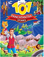 06. 101 PANCHTANTRA STORIES