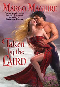 Taken By the Laird (Regency Flings) by [Maguire, Margo]
