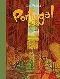 Portugal - Cyril Pedrosa