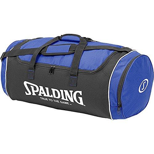 Spalding Sporttasche Tube Sportbag Blau