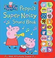 Peppa Pig: Peppa's Super Noisy Sound