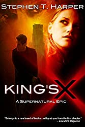 King's X: A Supernatural Epic