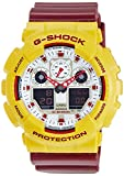 CASIO G Shock GA-100CS-9A Crazy Colors Limited Edition