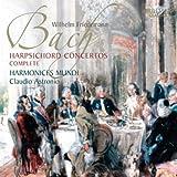 W.F. Bach: Harpsichord Concertos