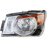 Uno Minda HL-5642M HEAD LIGHT-LH FOR MAHINDRA BOLERO REFRESH TYPE 3