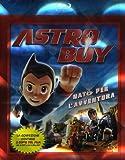 Locandina Astro boy(+DVD)