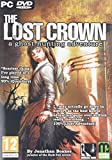 The Lost Crown: A Ghost-Hunting Adventure (PC DVD)