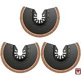 voltec multi werkzeug set f r fein und bosch pmf 180 baumarkt. Black Bedroom Furniture Sets. Home Design Ideas