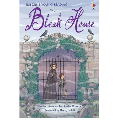 [(Bleak House)] [ By (author) Mary Sebag-Montefiore, Illustrated by Barry Ablett ] [July, 2009]
