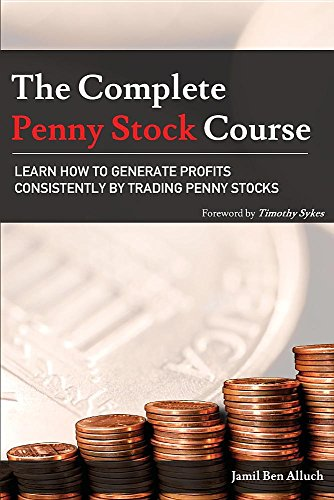 Download Pdf The Complete Penny Stock Course Learn How To