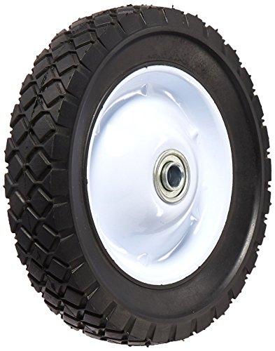 Maxpower 335180-von 1–3/4-Zoll Stahl Rasenmäher Rad