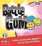 Drôles De Jeux - 410450 - Battle Gum - Jeu De Cartes